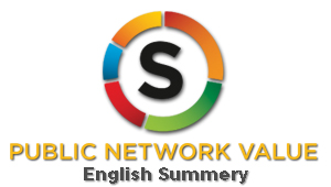 Public Network Value, English Summary