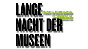 Lange Nacht der Museen, #Martin Biedermann, Leiter Marketing und Kommunikation